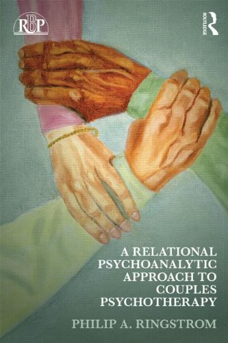 A Relational Psychoanalytic Approach to Couples Therapy