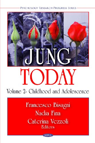 Jung Today: Volume 2: Childhood and Adolescence