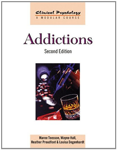 Addictions: Second Edition
