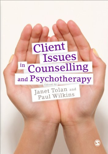 Profession issues in counselling person centred