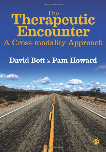 Therapeutic Encounter: A Cross-modality Approach