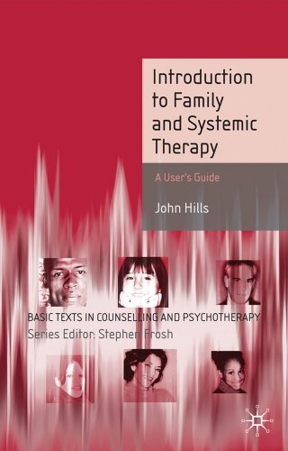 Introduction to Systemic Family Therapy