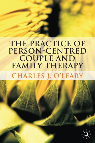 The Practice of Person-Centred Couple and Family Therapy