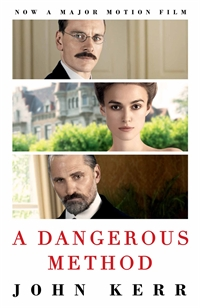 A Dangerous Method: The Story of Jung, Freud and Sabina Spielrein