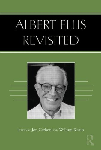 Albert Ellis Revisited