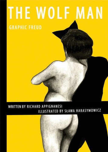 The Wolf Man: Graphic Freud