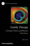 Family Therapy: Concepts Process and Practice: Third Edition