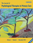 The Journal of Psychological Therapies in Primary Care (2016 Concessionary Subscription)