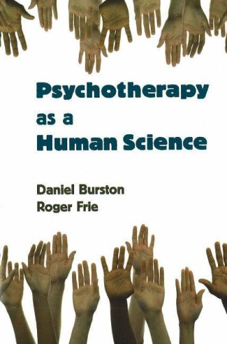 Psychotherapy as a Human Science