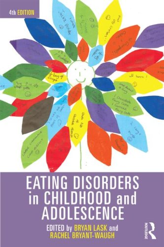 Eating Disorders in Childhood and Adolescence: Fourth Edition