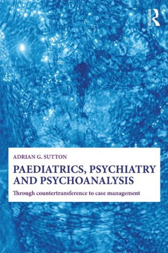 psychotropics in paediatrics or adolescents The working group on psychoactive medications for children and adolescents,  chaired by ronald t brown, phd, an expert in pediatric psychology and dean of .
