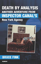 Death by Analysis: Another Adventure From Inspector Canal's New York Agency