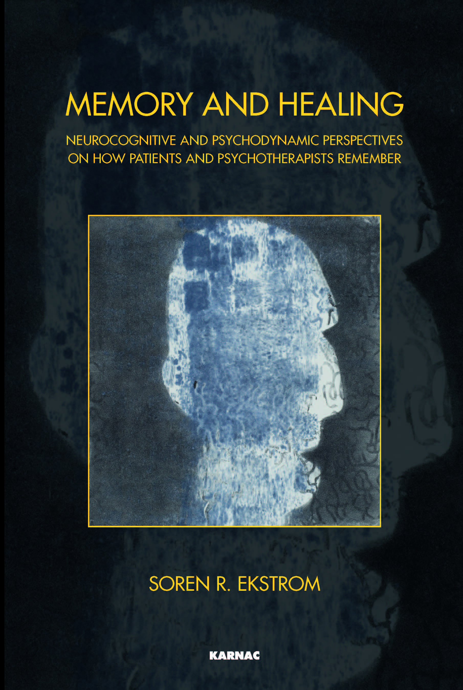 Memory and Healing: Neurocognitive and Psychodynamic Perspectives on How Patients and Psychotherapists Remember