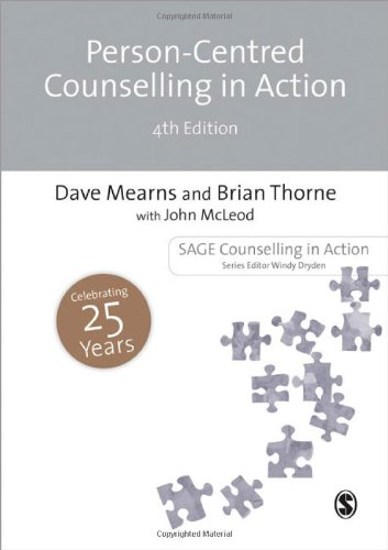 Person-Centred Counselling in Action: Fourth Edition