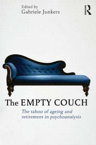 The Empty Couch: The Taboo of Aging and Retirement in Psychoanalysis