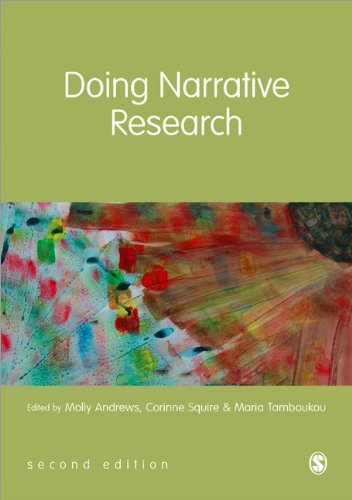 Doing Narrative Research: Second Edition