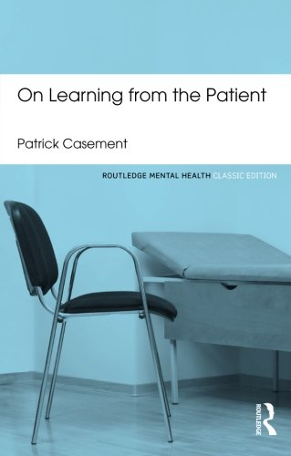 On Learning from the Patient: Second Edition