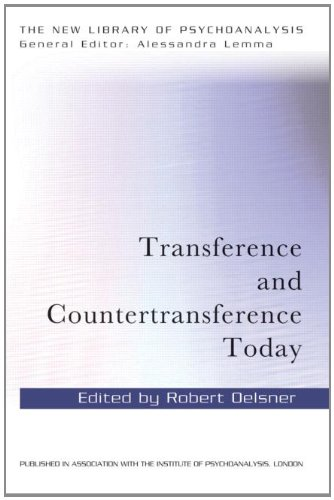 Transference and Countertransference Today
