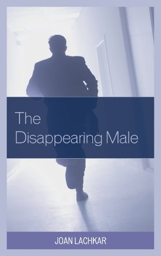 The Disappearing Male