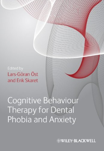 Cognitive Behavioral Therapy for Dental Phobia and Anxiety
