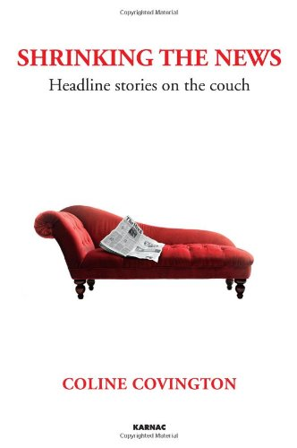 Shrinking the News: Headline Stories on the Couch
