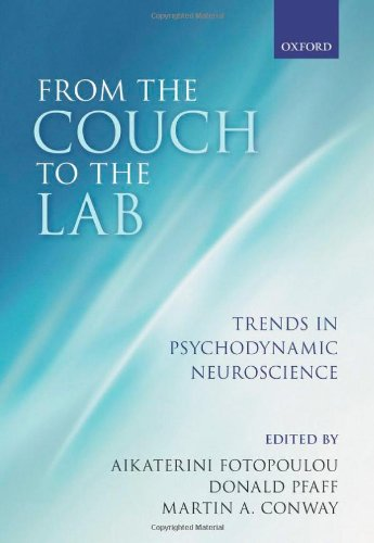 From the Couch to the Lab: Trends in Psychodynamic Neuroscience