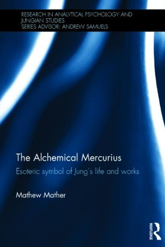 The Alchemical Mercurius Esoteric Symbol Of Jungs Life And Works