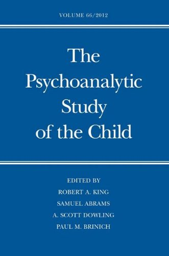 The Psychoanalytic Study of the Child: 66