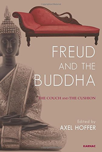 Freud and the Buddha: The Couch and the Cushion