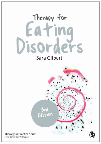 Therapy for Eating Disorders: Theory, Research and Practice: Third Edition
