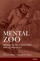 Mental Zoo: Animals in the Human Mind and its Pathology