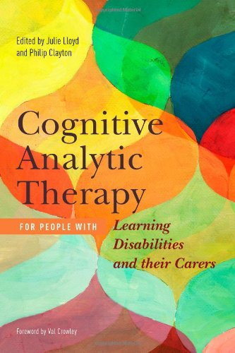 Cognitive Analytic Therapy for People with Learning Disabilities and Their Carers