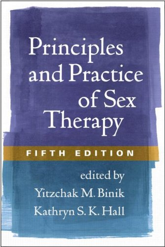 Principles and Practice of Sex Therapy: Fifth Edition