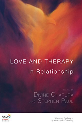 Love and Therapy: In Relationship