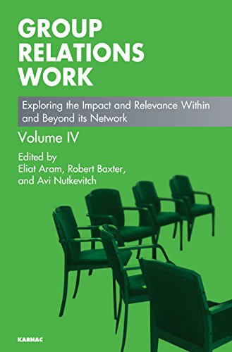 Group Relations Work: Exploring the Impact and Relevance Within and Beyond its Network