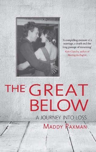 The Great Below: A Journey into Loss
