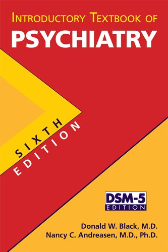 Introductory Textbook of Psychiatry: Sixth Edition