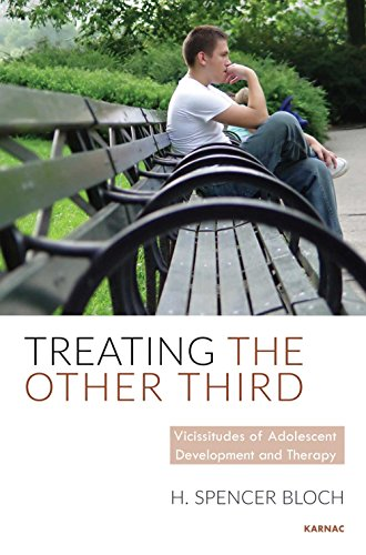 Treating The Other Third: Vicissitudes of Adolescent Development and Therapy