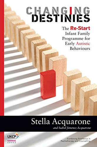 Changing Destinies: The Re-Start Infant Family Programme for Early Autistic Behaviours