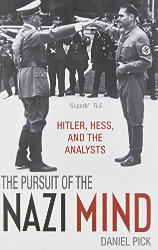 an analysis of the nazi germany