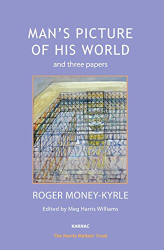 Money kyrle psychoanalysis and sexuality