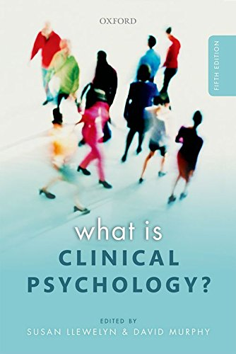 What is Clinical Psychology? Fifth Edition