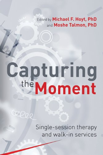 Capturing the Moment: Single-Session Therapy and Walk-in Services