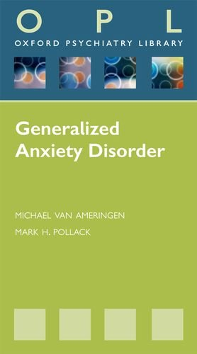 Generalized Anxiety Disorders