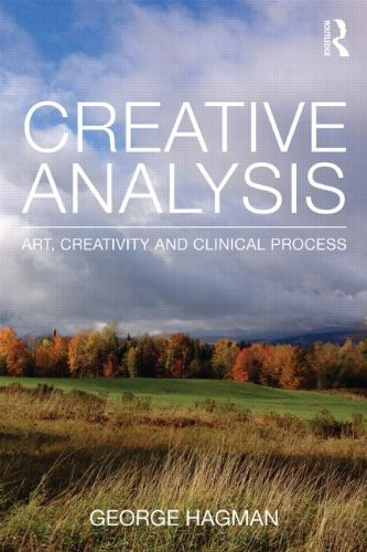 Creative Analysis: Art, Creativity and Clinical Process