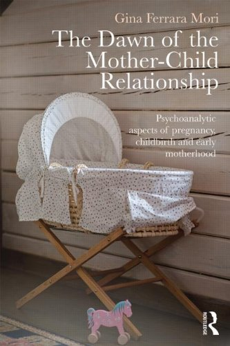 From Pregnancy to Motherhood: Psychoanalytic Aspects of the Beginnings of the Mother-Child Relationship