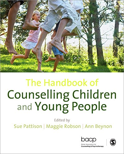 The Handbook of Counselling Children and Young People