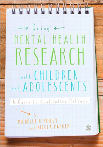 A Practical Guide to Mental Health Problems in Children with