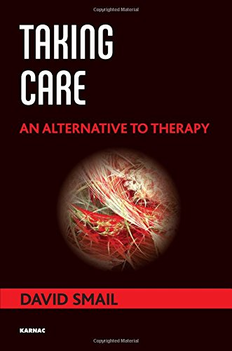 Taking Care: An Alternative to Therapy