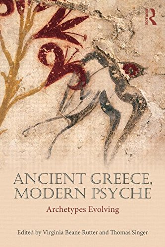 Ancient Greece, Modern Psyche: Archetypes Evolving